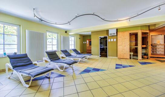 HOTEL DU COMMERCE Clervaux