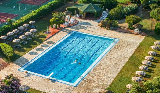 HOTEL FABRICIA Portoferraio (LI)