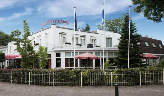 FLETCHER HOTEL-RESTAURANT VELDENBOS Nunspeet