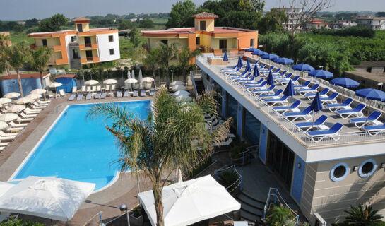 HOTEL PREMIERE Giugliano in Campania (NA)