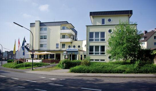 AIRPORT BUSINESSHOTEL KÖLN Köln