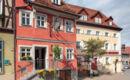 ARVENA REICHSSTADT HOTEL BAD WINDSHEIM Bad Windsheim
