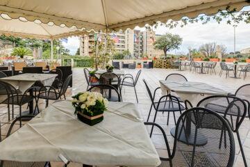 HOTEL EUROPA Castellammare di Stabia (NA)