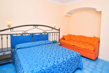 HOTEL TERME ZI CARMELA Forio d'Ischia (NA)