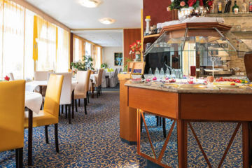 HOTEL CENTRAL VITAL Bad Mergentheim