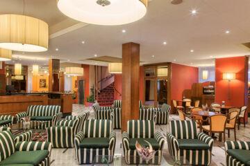 HOTEL BOSTON Montecatini Terme (PT)