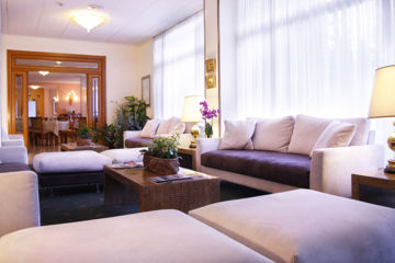 HOTEL ILGO Perugia