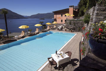 HOTEL ARANCIO Ascona