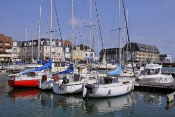 LA PÊCHERIE Courseulles-sur-Mer