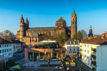 HOTEL WEINGUT DUCHMANN Hochheim