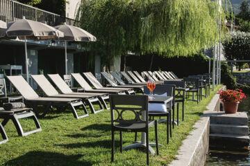 HOTEL DUE PALME Mergozzo