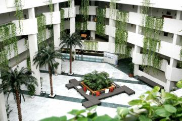 HOTEL AR ALMERIMAR El Ejido