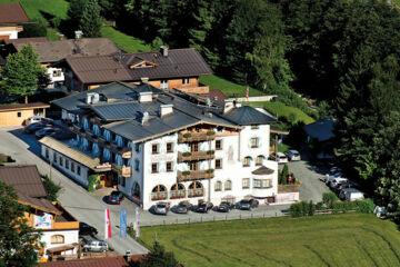 HOTEL WIESENEGG Aurach bei Kitzbühel