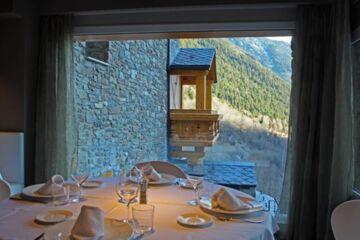 HOTEL BRINGUE XALET Ordino