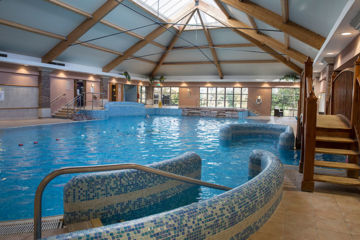 HOTEL & LEISURE CLUB  MINELLA Clonmel