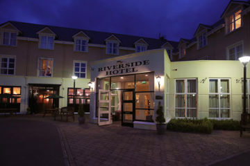 KILLARRNEY RIVERSIDE HOTEL Killarney