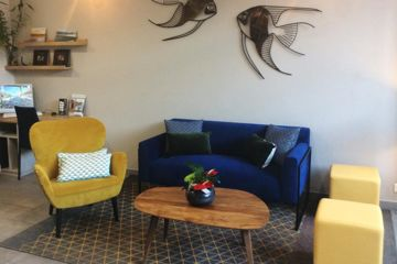 BEST WESTERN LE DUGUESCLIN Saint-Brieuc