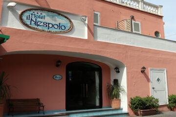HOTEL IL NESPOLO Casamicciola Terme (NA)