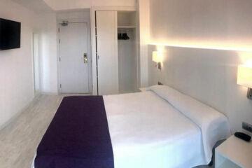 HOTEL SAMBA Lloret de Mar