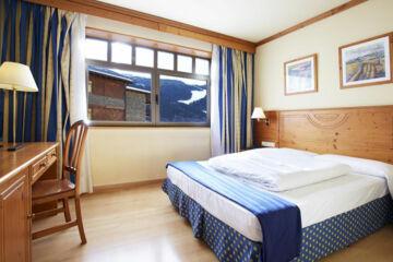 HOTEL EUROSKI MOUNTAINE RESORT Soldeu