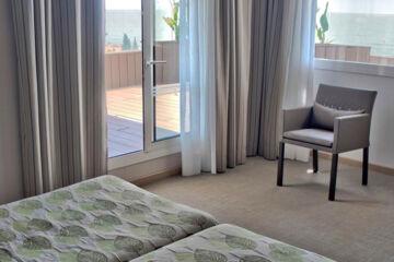 HOTEL VOLGA Calella
