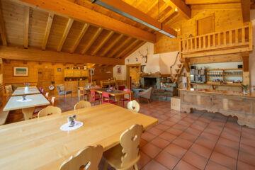 HOTEL SPORT-LODGE (GARNI) Klosters