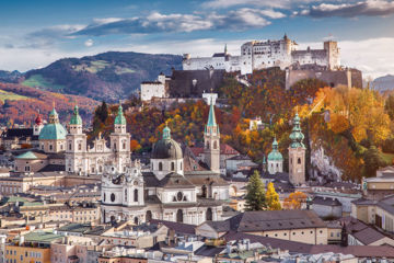 AMADEOHOTEL SCHAFFENRATH (GARNI) Salzburg