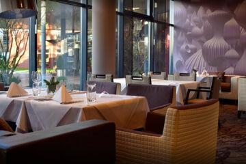 THE RILANO HOTEL FRANKFURT OBERURSEL Oberursel