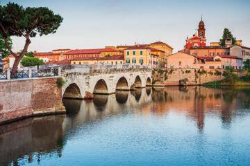 HOTEL VIENNA OSTENDA Rimini