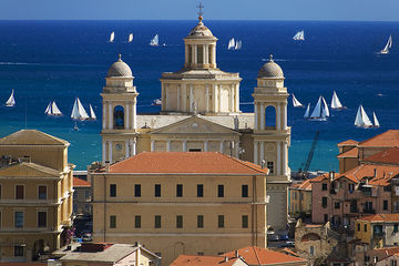 HOTEL KRISTAL Diano Marina