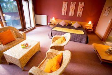KUUR- EN WELLNESS CENTR. YOLANDE BUEKERS Wellen-Berlingen
