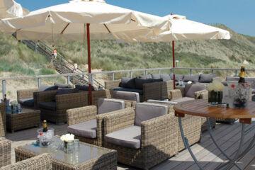 Fletcher Zuiderduin Beachhotel