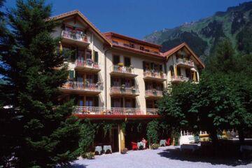 HOTEL FALKEN Wengen