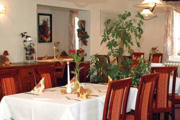 HOTEL LOCKWITZGRUND Altenberg