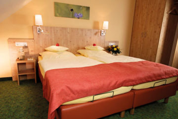 HOTEL UND LANDGASTHOF ZUM BOCKSHAHN Spessart