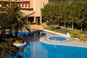 HOTEL LUNA PARK Malgrat de Mar