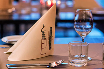 Hotel Brasserie de Leugenaar Vlissingen