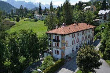 HOTEL FILLI Scuol