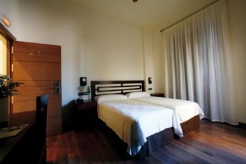 HOTEL CASA DEL TRIGO Santa Fé (Granada)
