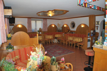 HOTEL LUCIA Tesero (TN)