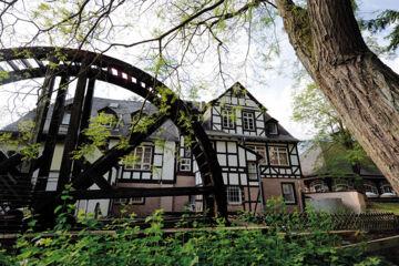 PK PARKHOTEL KURHAUS Bad Kreuznach