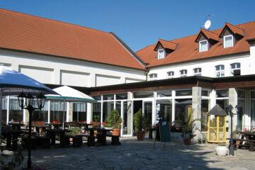 HOTEL RESTAURANT SCHÖNE AUSSICHT Leißling