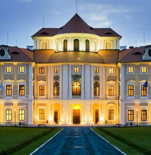 Vacances dans des châteaux et manoirs en Europe avec daydreams