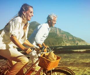 Hôtels à vélo à des tarifs avantageux avec daydreams pour un court séjour.